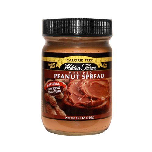 Walden Farms Peanut Spreads