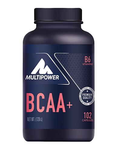 Multipower BCAA+