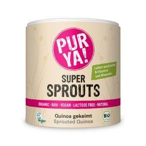 PurYa Quinoa