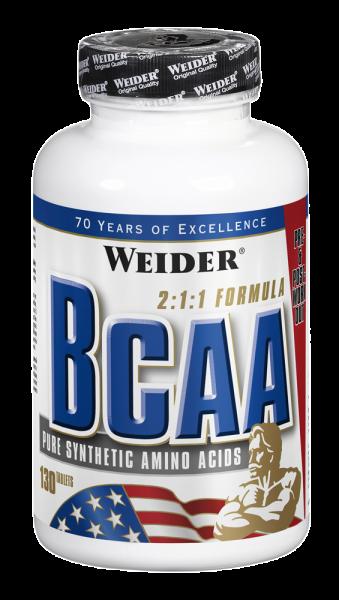 Weider BCAA + Vitamin B6