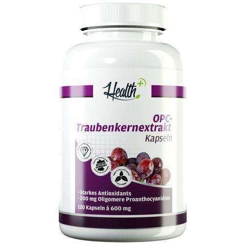Health+ OPC Traubenkern-Extrakt