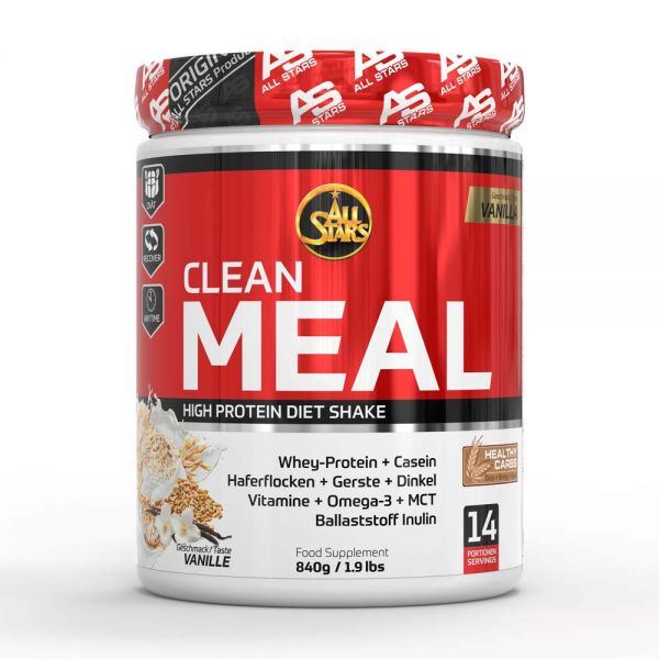 All Stars Clean Meal