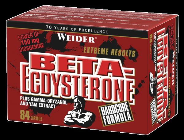 Weider Beta-Ecdysterone