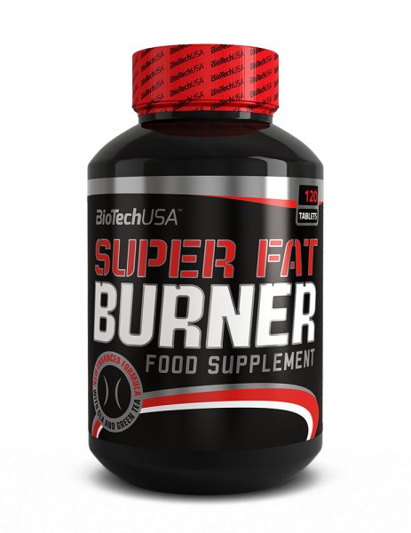 BioTech USA Super Fat Burner 2.0