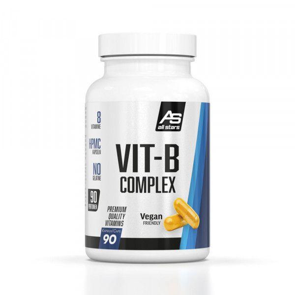 ALL STARS Vitamin B-Complex