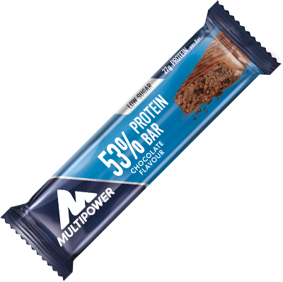 Multipower 53% High Protein Bar