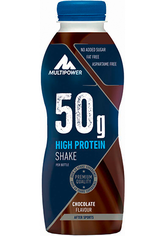 Multipower 50G High Protein Drink