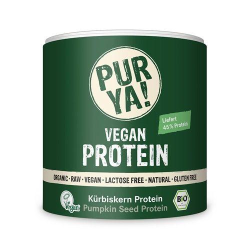 PurYa Kürbiskern Protein