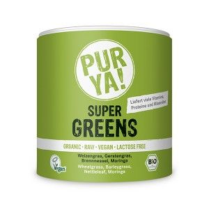 PurYa Super Greens