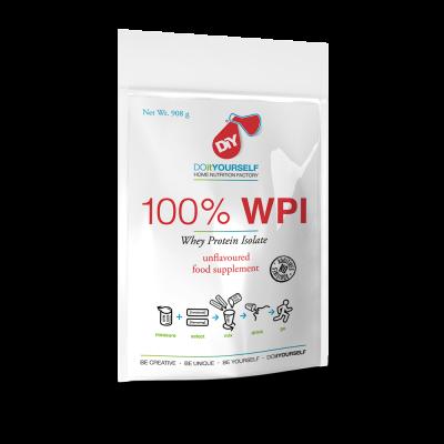 DiY 100% WPI