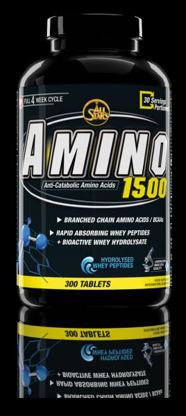 All Stars Amino 1500