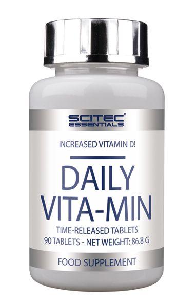 Scitec Nutrition DAILY VITA-MIN