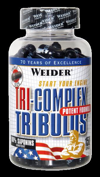 Weider Tri-Complex Tribulus
