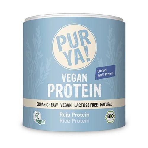 PurYa Reis Protein