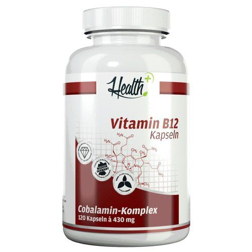 Health+ VITAMIN B12