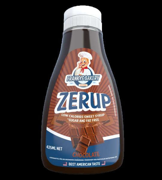 Franky´s Bakery Zerup Syrup
