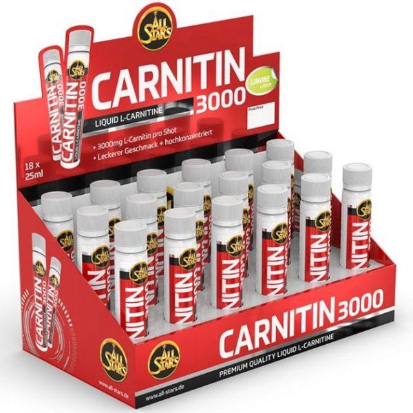 All Stars Carnitin 3000