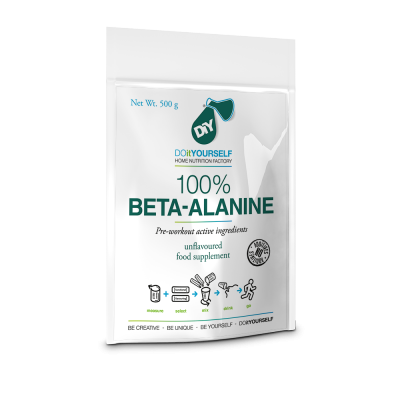 DiY 100% Beta-alanine