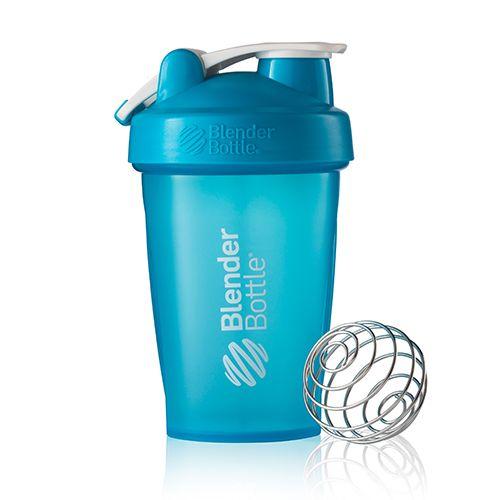 Blender Bottle Classic Colour Shaker 400ml