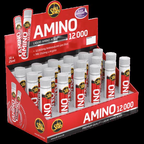 All Stars Amino 12000