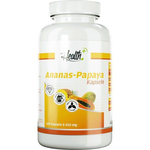 Health+ ANANAS-PAPAYA-ENZYME