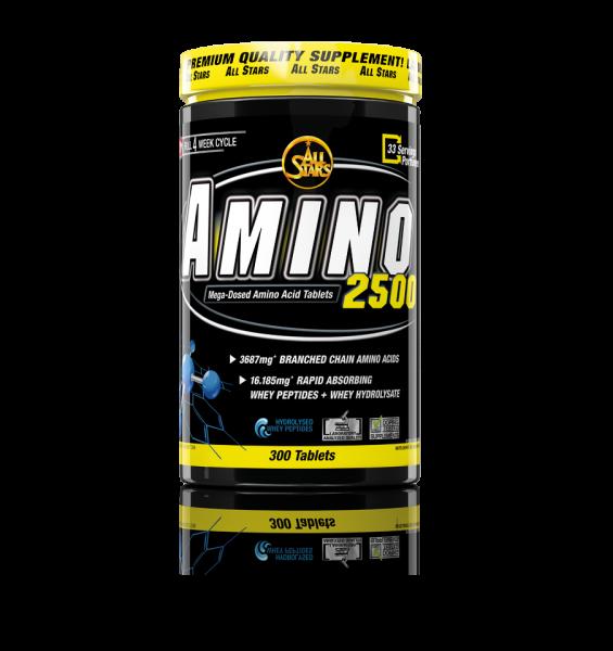 All Stars Amino 2500