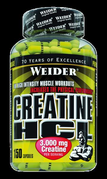 Weider Creatine HCL