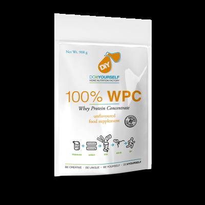 DiY 100% WPC