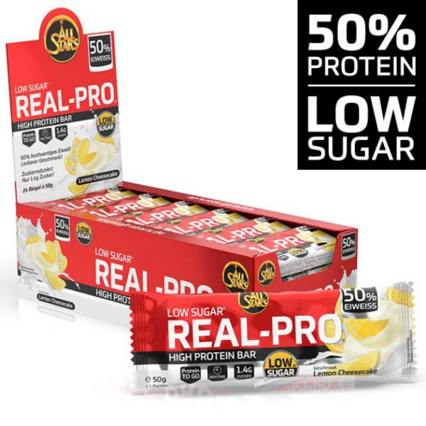 All Stars Real Pro Bar
