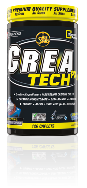 All Stars Creatin Crea-Tech PX9