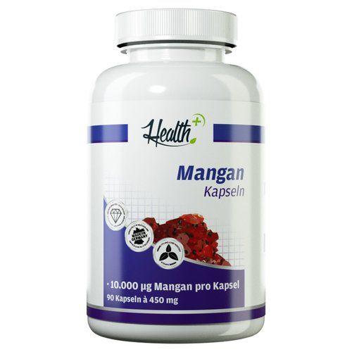 Health+ Mangan