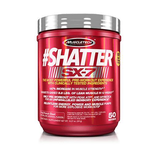 Muscle Tech Shatter SX-7