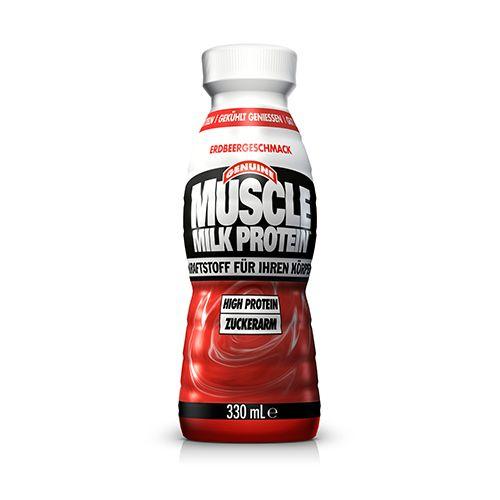 CytoSport Muscle Milk Protein RTD