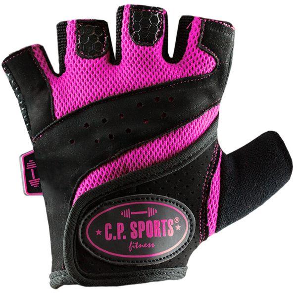 C.P. Sports Lady-Gym-Fitnesshandschuh