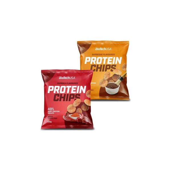 BioTech USA Protein Chips