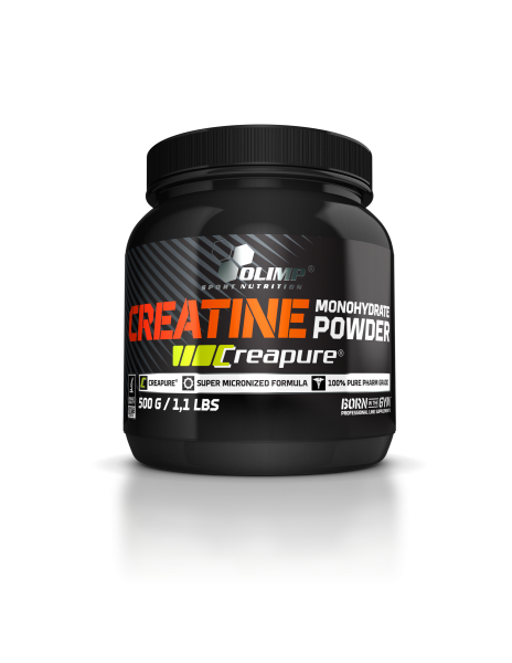 Olimp Creatine Monohydrate Powder Creapure
