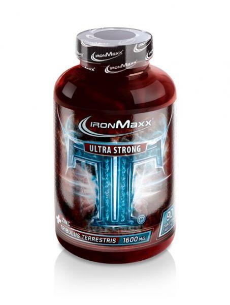 IronMaxxTT® Strong