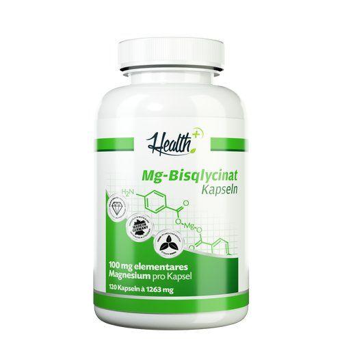 Health+ MAGNESIUM-BISGLYCINAT