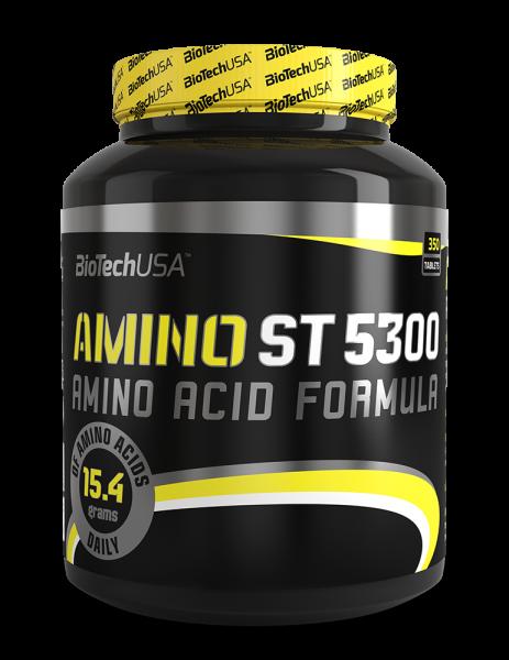 BioTech USA Amino ST5300