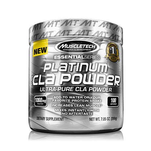 Muscle Tech Platinum Pure CLA Powder
