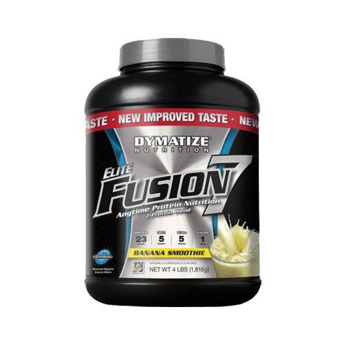 Dymatize Nutrition Elite Fusion 7