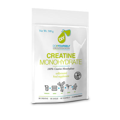 DiY Creatine Monohydrate