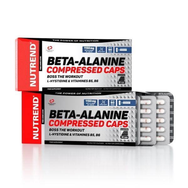 Nutrend Beta Alanine