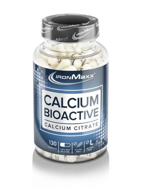 IronMaxx Calcium Bioactiv