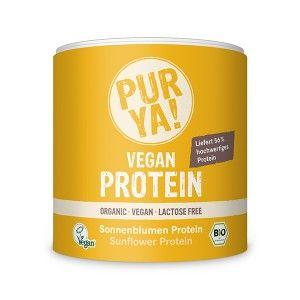 PurYa Sonnenblumen Protein