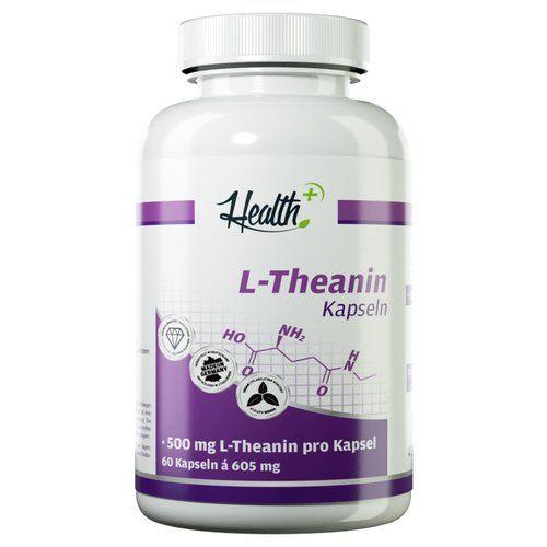 Health+ L-Theanin