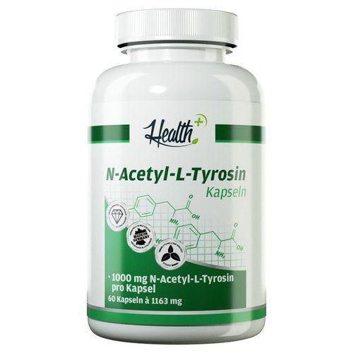 Health+ N-Acetyl-L-Tyrosin