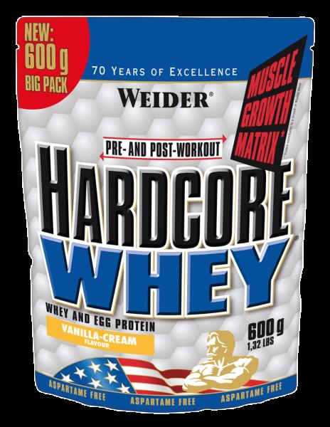 Weider Hardcore Whey
