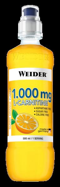 Weider L-Carnitine Drink