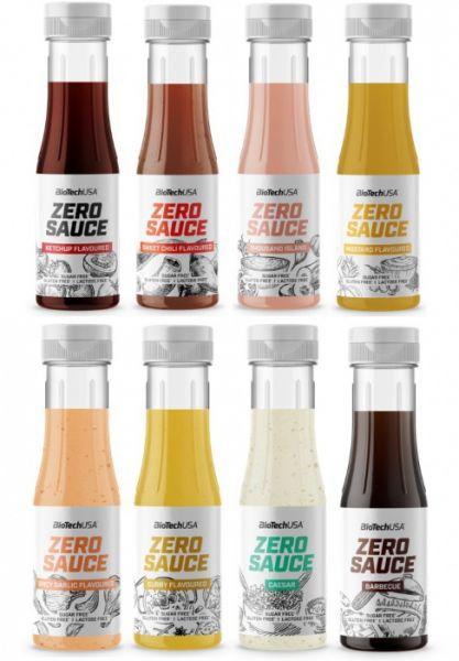 BioTech USA Zero Sauce